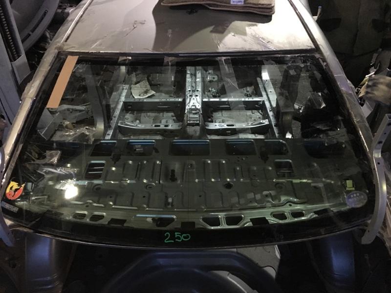 Стекло заднее Toyota Avensis AZT251 2AZ-FSE 2007