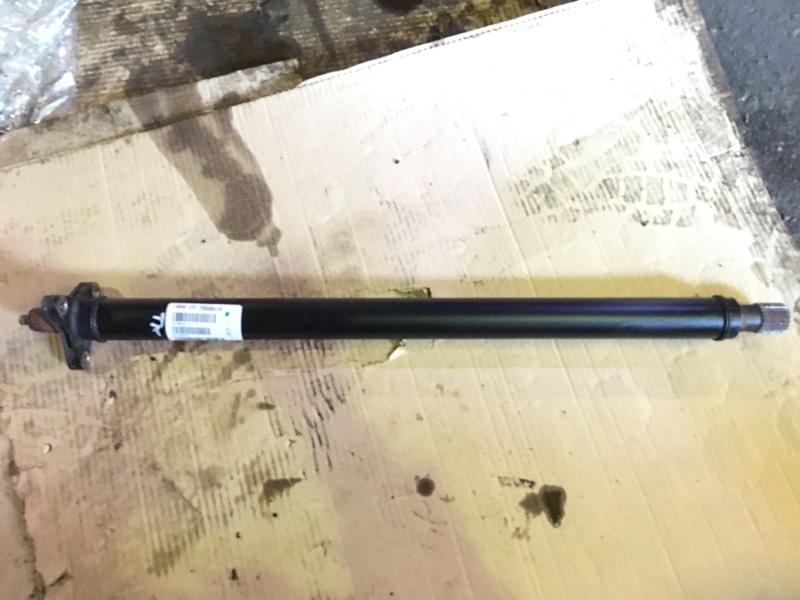 Карданный вал Bmw X5-Series E70 N52B30 2007 передний