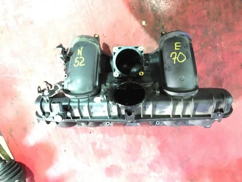 Коллектор впускной Bmw X5-Series E70 N52B30 2007