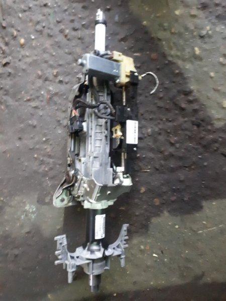 Колонка рулевая Bmw X5-Series E70 N52B30 2007
