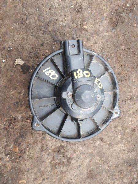 Вентилятор печки Toyota Carina Ed ST182 1992