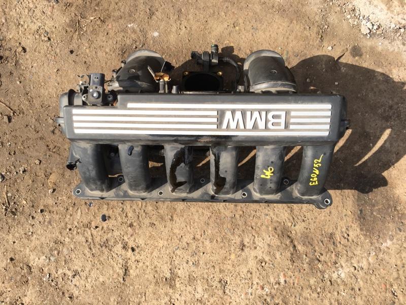 Коллектор впускной Bmw 5-Series E60 N52B25 2006