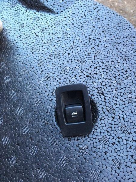 Кнопки стеклоподъемника Bmw X5 E70 N62B48 2007