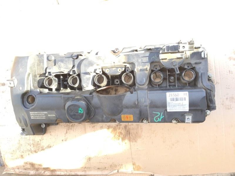 Клапанная крышка Bmw X5 E70 N52B30 2007
