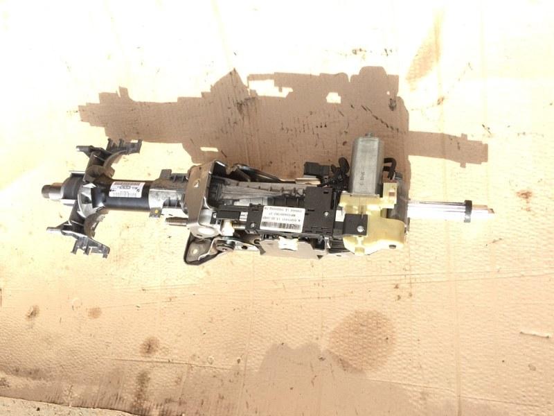 Колонка рулевая Bmw X5-Series E70 N62B48 2007