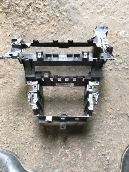 Рамка магнитофона Bmw X5 E70 N62B48 2007