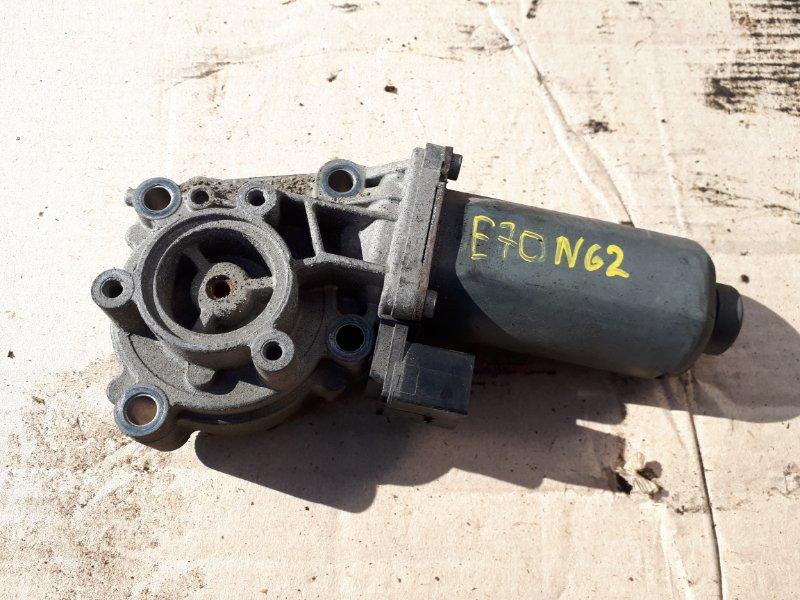 Сервопривод акпп Bmw X5-Series E70 N62B48 2007