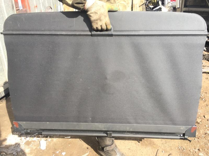 Полка багажника Bmw X5 E70 N62B48 2007