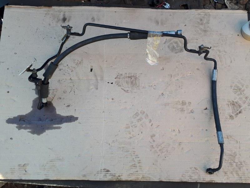 Шланг высокого давления Bmw X5-Series E70 N62B48 2007