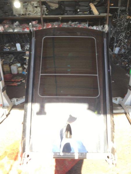 Крыша Bmw X5 E70 N62B48 2007