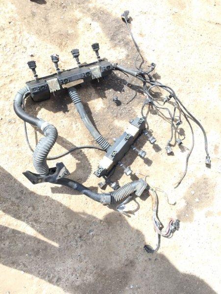Проводка Bmw X5-Series E53 M62B44 2002