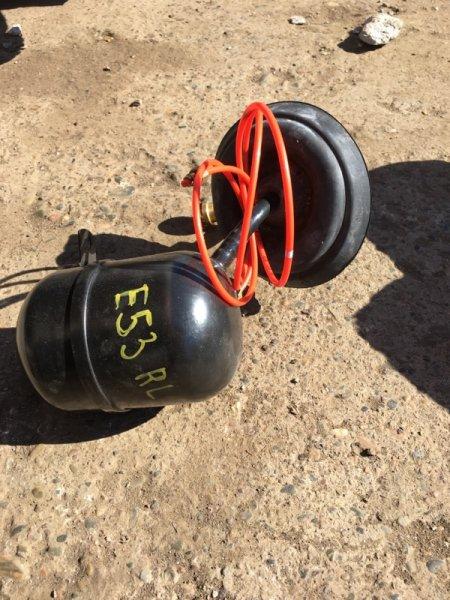 Ресивер пневматической подвески Bmw X5-Series E53 M54B30 2002 задний