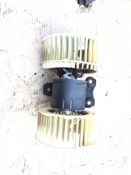 Вентилятор печки Bmw X5-Series E53 M54B30 2002