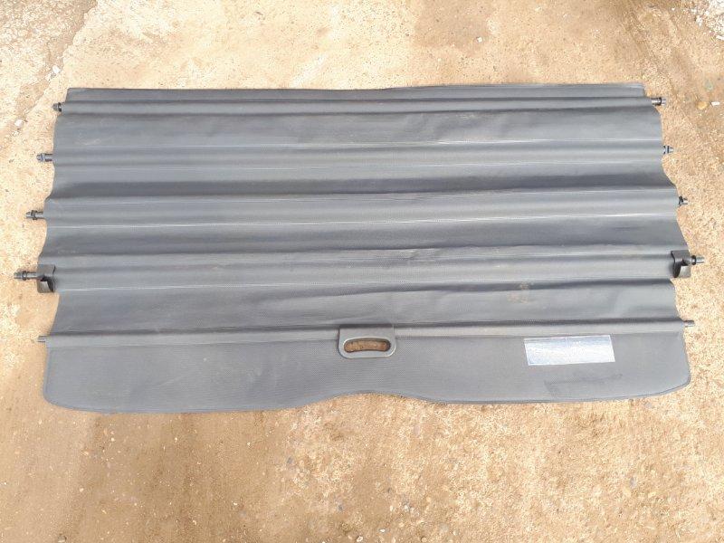 Полка багажника Bmw X5-Series E53 M54B30 2002