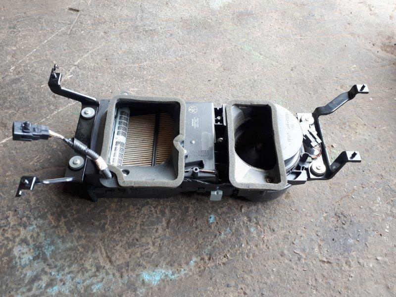 Воздушный фильтр Toyota Camry ACV40 2AZ-FE 2007