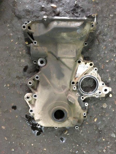 Лобовина двигателя Toyota Corolla Fielder ZZE124 1ZZ-FE 2003