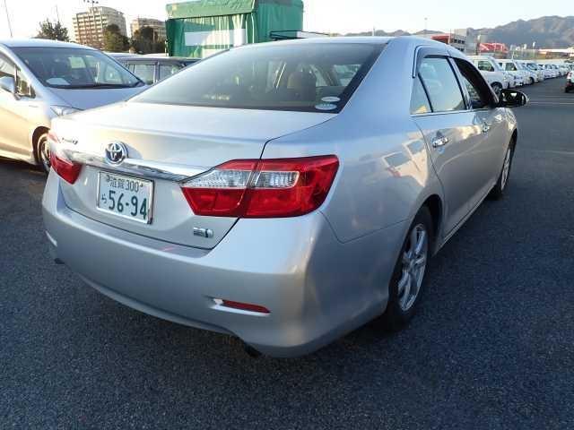 Авто на разбор Toyota Camry AVV50 2AR-FXE 2013
