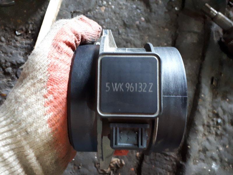 Датчик расхода воздуха Bmw X5 E53 M54B30 2001