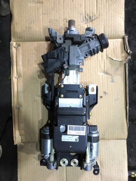 Колонка рулевая Bmw X5-Series E53 M54B30 2001