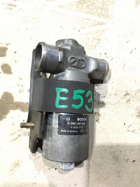 Клапан холостого хода Bmw X5 E53 M54B30 2001