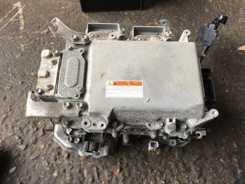 Инвертор Toyota Camry AVV50 2AR-FXE 2013