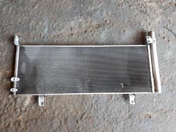 Радиатор кондиционера Toyota Camry AVV50 2AR-FXE 2013
