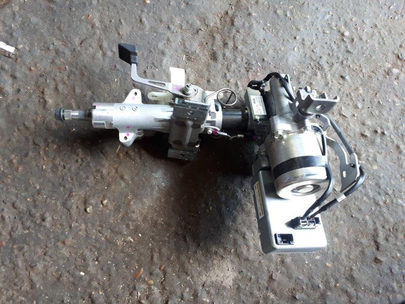 Электроусилитель руля Toyota Camry AVV50 2AR-FXE 2013