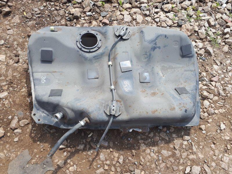 Бак топливный Toyota Camry AVV50 2AR-FXE 2013