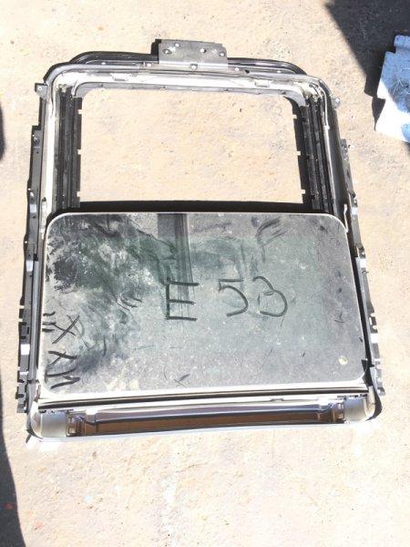 Люк Bmw X5 E53 M54B30 2005