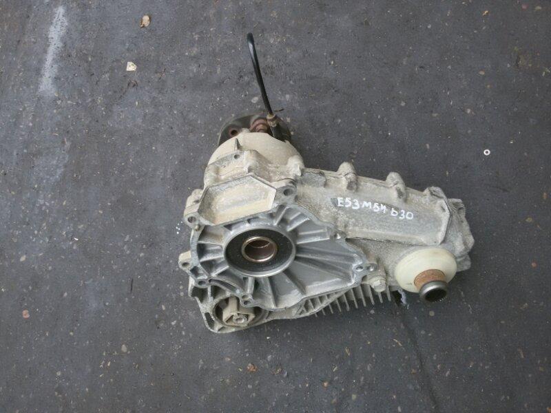 Раздаточная коробка Bmw X5-Series E53 M54B30 2005
