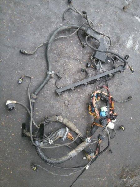Проводка Bmw X5-Series E53 M54B30 2005