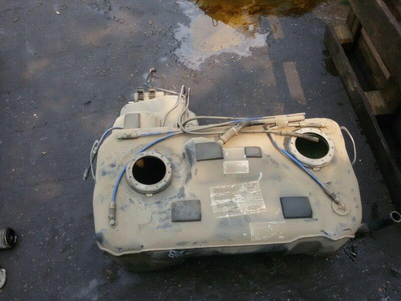 Бак топливный Bmw X5-Series E53 M54B30 2005