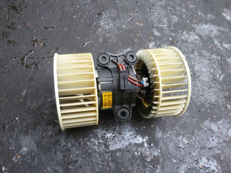 Вентилятор печки Bmw X5-Series E53 M54B30 2005