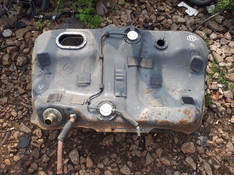 Бак топливный Toyota Caldina ST215 3S-GE 2001