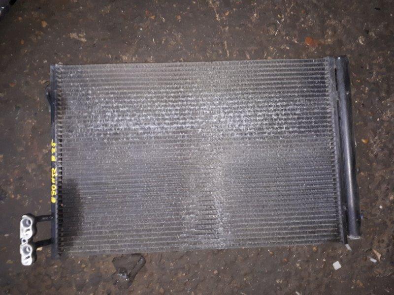 Радиатор кондиционера Bmw 3-Series E90 N52B25 2005