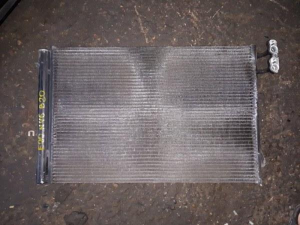 Радиатор кондиционера Bmw 3-Series E90 N46B20 2005