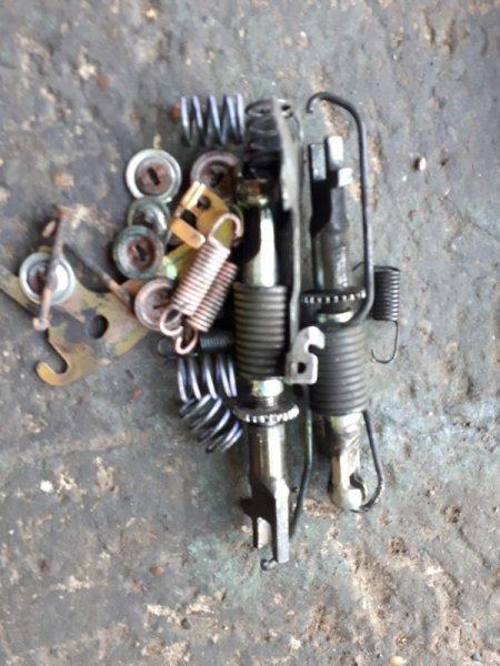 Механизм ручника Toyota Corona Premio ST215 3S-FE 2001