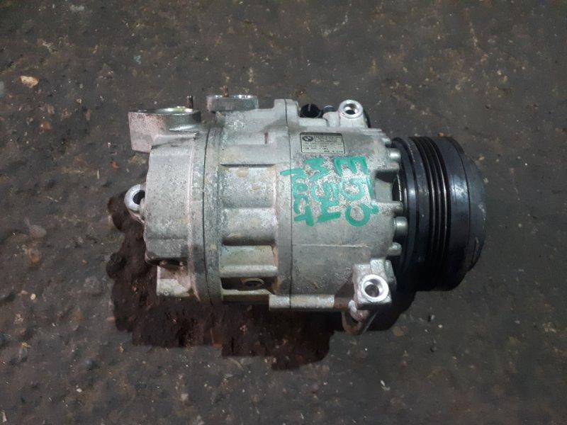 Компрессор кондиционера Bmw X5-Series E53 M54B30 2005