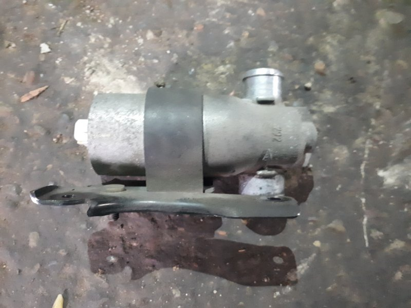 Клапан холостого хода Bmw X5 E53 M54B30 2005