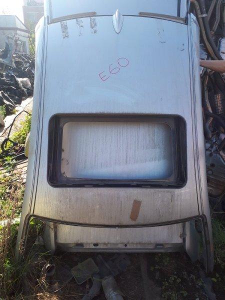 Крыша Bmw 5-Series E60 N52B25 2006
