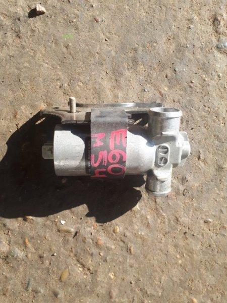 Клапан холостого хода Bmw 5-Series E60 M54B30 2003