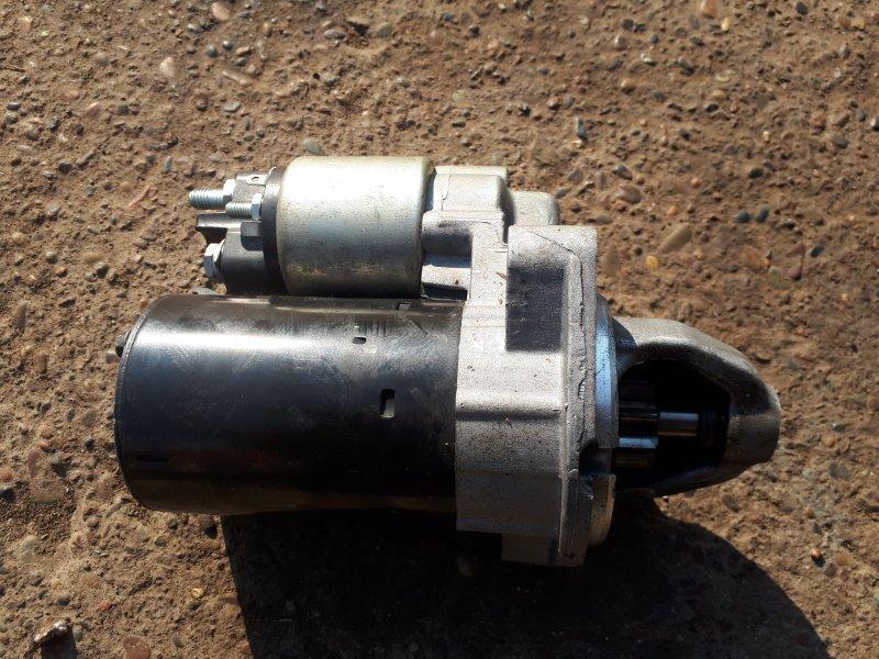 Стартер Bmw 5-Series E60 M54B30 2003
