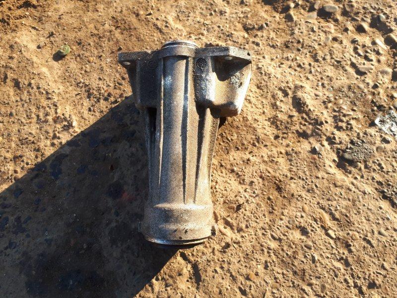 Кронштейн привода Bmw X5-Series E70 N52B30 2007