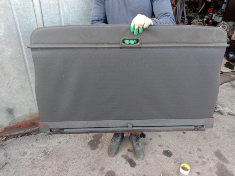 Полка багажника Bmw X5-Series E70 N52B30 2007