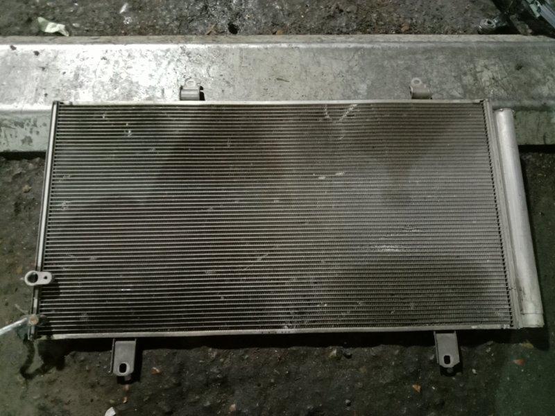 Радиатор кондиционера Toyota Camry ACV40 2AZ-FE 2007