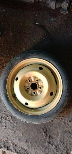 Запасное колесо Toyota Corona Premio ST215 3S-FE 1997