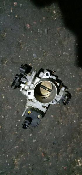 Заслонка дроссельная Toyota Corona Premio ST215 3S-FE 2001