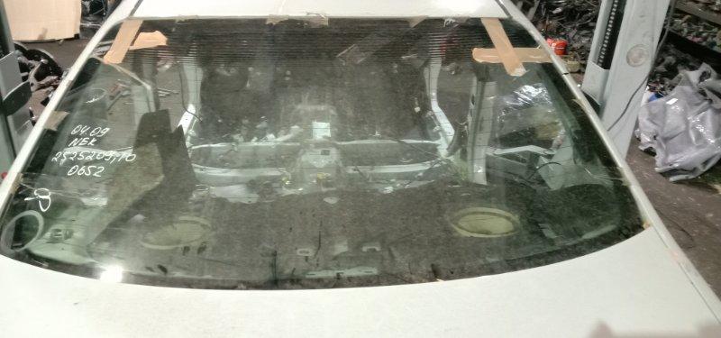 Стекло заднее Toyota Corona Premio ST215 3S-FE 2001
