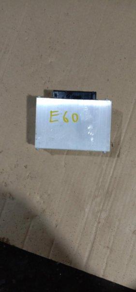 Усилитель звука Bmw 5-Series E60 M54B30 2003
