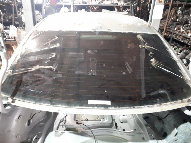 Стекло заднее Bmw 5-Series E60 M54B30 2003